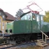 Kuratorium E 69 04 für den Erhalt des historischen Lokdenkmals in Murnau