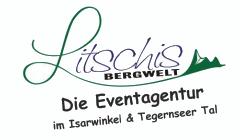 Litschis Bergwelt im Isarwinkel und Tegernseer Tal
