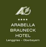 Arabella Brauneck Hotel in Lenggries