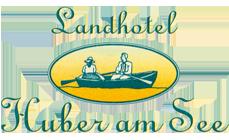 Landhotel Huber am See in Münsing