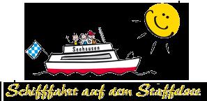 Schiffsrundfahrt auf dem Staffelsee