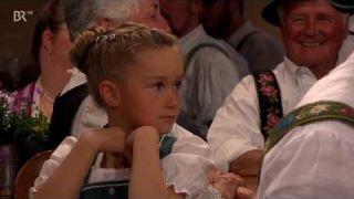 Erinnerung an Wallgau I Musikkapelle Wallgau Musikantentreffen Werdenfelser Land