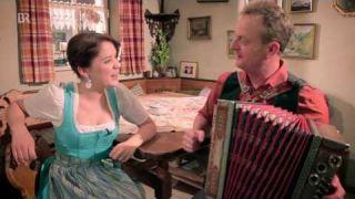 Dahoam in Bayern: Volksmusik