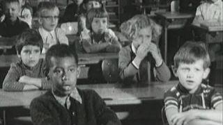 Schulbeginn: Dorfschule in den 60er Jahren | Unser Land | BR Fernsehen