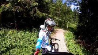 BMX & Bikepark Training (Peißenberg, Weilheim, Oberammergau)