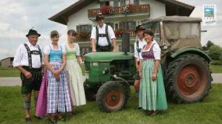 Weilheim Schongauer Land Bio Heumilchjoghurt