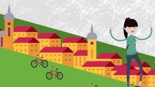 Stadtradeln 2018 im Oberland