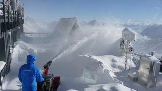 Schneefernerhaus: Mit den Klimaforschern auf der Zugspitze | BR