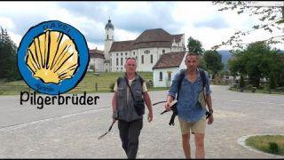 Der Münchner Jakobsweg die 5. Etappe