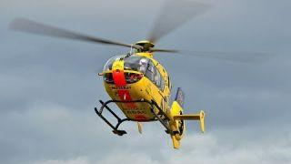 Rettungshubschrauber Christoph Murnau: Hilfe von oben | BR