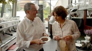 Vom Kaffeetrinker zum Kaffeekenner