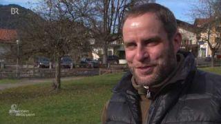 Glockenklangsammler: Pfarrer Mannhardt aus Hausham | BR
