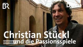 Der fromme Rebell - Christian Stückl und die Passionsspiele in Oberammergau | Doku | Stationen