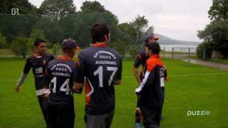 Bislang leider unbekannt: Tegernsee Cricket Club | BR Fernsehen