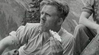 Bergsommer: Sommer auf der Alm 1956 | Unser Land | BR Fernsehen