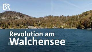 Walchensee-Aufstand: Wie die Revolution nach Kochel kam | Zwischen Spessart und Karwendel