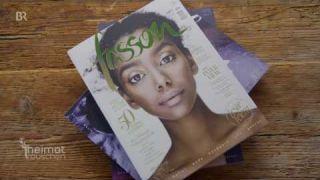 'Fasson', die bayerische 'Vogue'   Heimatrauschen   BR