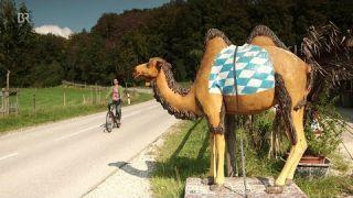 Musikalische Radlfahrt Irschenberg   Zwischen Spessart und Karwendel   BR