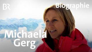 Leben auf Ski: Michaela Gerg - Die Kehrseite der Medaille   Lebenslinien   Doku   Biographie   BR