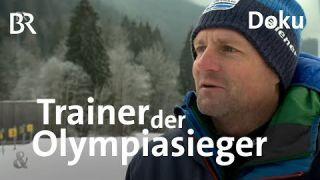 Neuner, Dahlmeier und Co: Jugendtrainer Kröll macht Olympiasieger   Schwaben & Altbayern   Doku