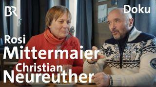 Rosi Mittermaier & Christian Neureuther - Ein