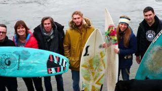 Surfing Wolfratshausen - Deine Spende zählt!