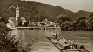 Der Flößer aus Wolfratshausen; Der Letzte seines Standes Folge 39