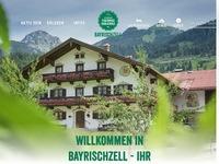 https://www.bayrischzell.de