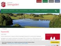 http://www.steingaden.de