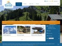 http://www.brauneck-bergbahn.de